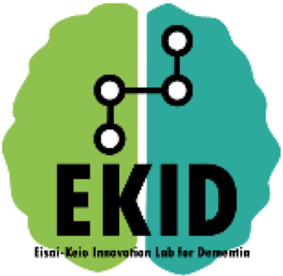 EKID ロゴマーク